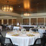 Fine dining at River Run RV Resort in Granby CO