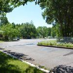 Uncompahgre River RV Park, in Olathe CO