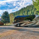 Kebler Corner RV Park, Campground & Cabins in Somerset Colorado