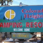Welcome to Colorado Heights Camping Resort in Monument Colorado!