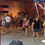 Live band Colorado Heights Camping Resort in Monument Colorado!