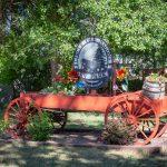 Circle The Wagon RV Park La Veta Colorado