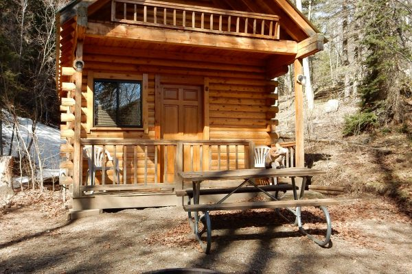 Aspen Acres Campground Vacation rental cabin in Rye Colorado