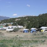RV sites, tent sites, cabins and more at Buena Vista KOA