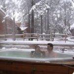 Bristlecone Lodge in Woodland Park Colorado