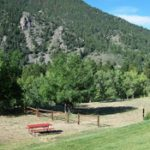 CanyonSide Campground in Bellvue on Poudre Canyon Hwy