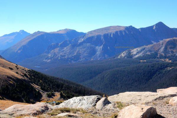 Colorado Rocky Mountains pic by Camp Colorado