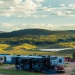 Cripple Creek KOA is an RV park and campground in Cripple Creek Colorado