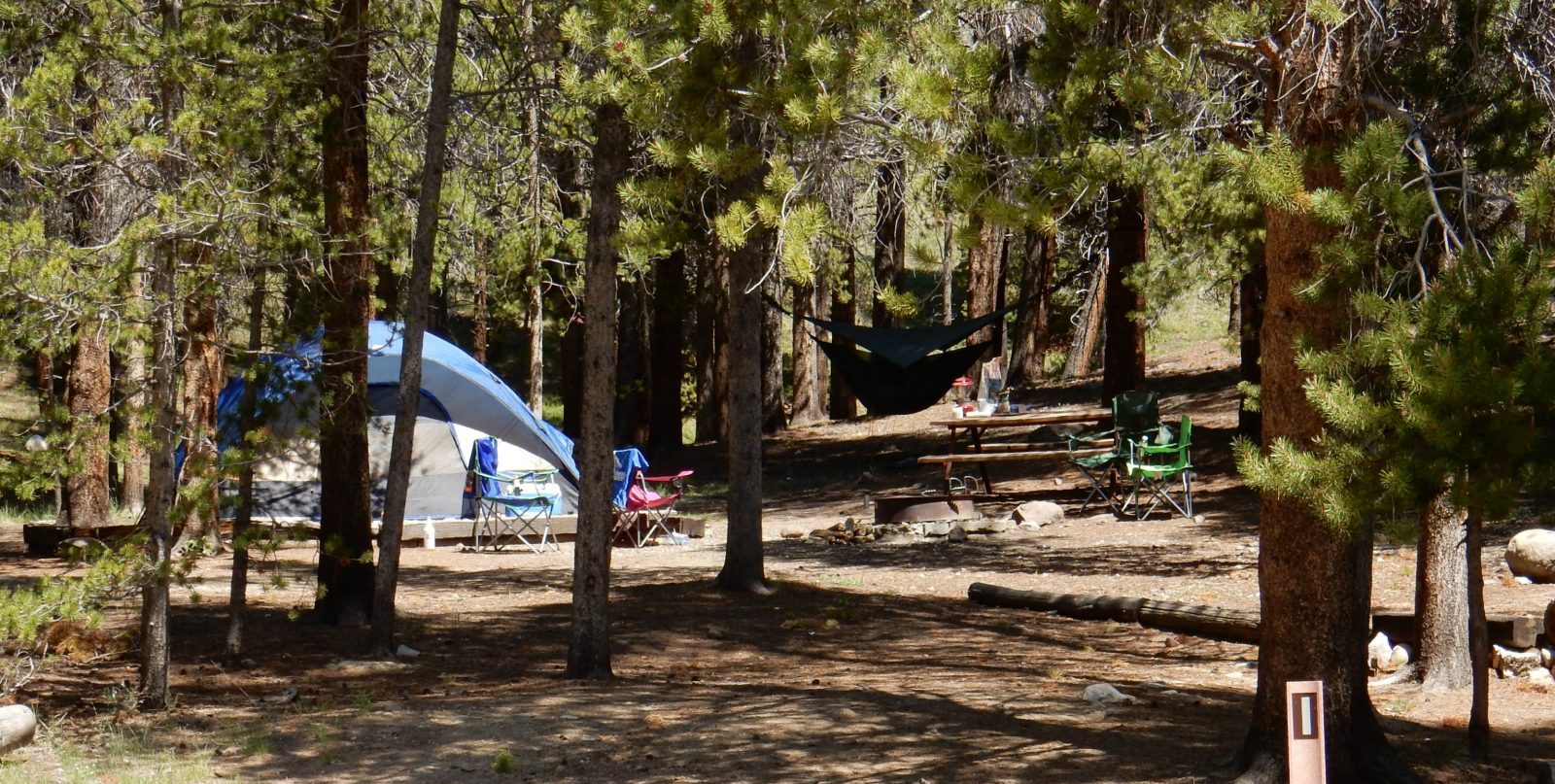 Camping Etiquette for Everyone