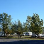 Montrose - San Juan RV Resort is in Montrose Colorado and offers RV sites, tent camping and some rental lodging options