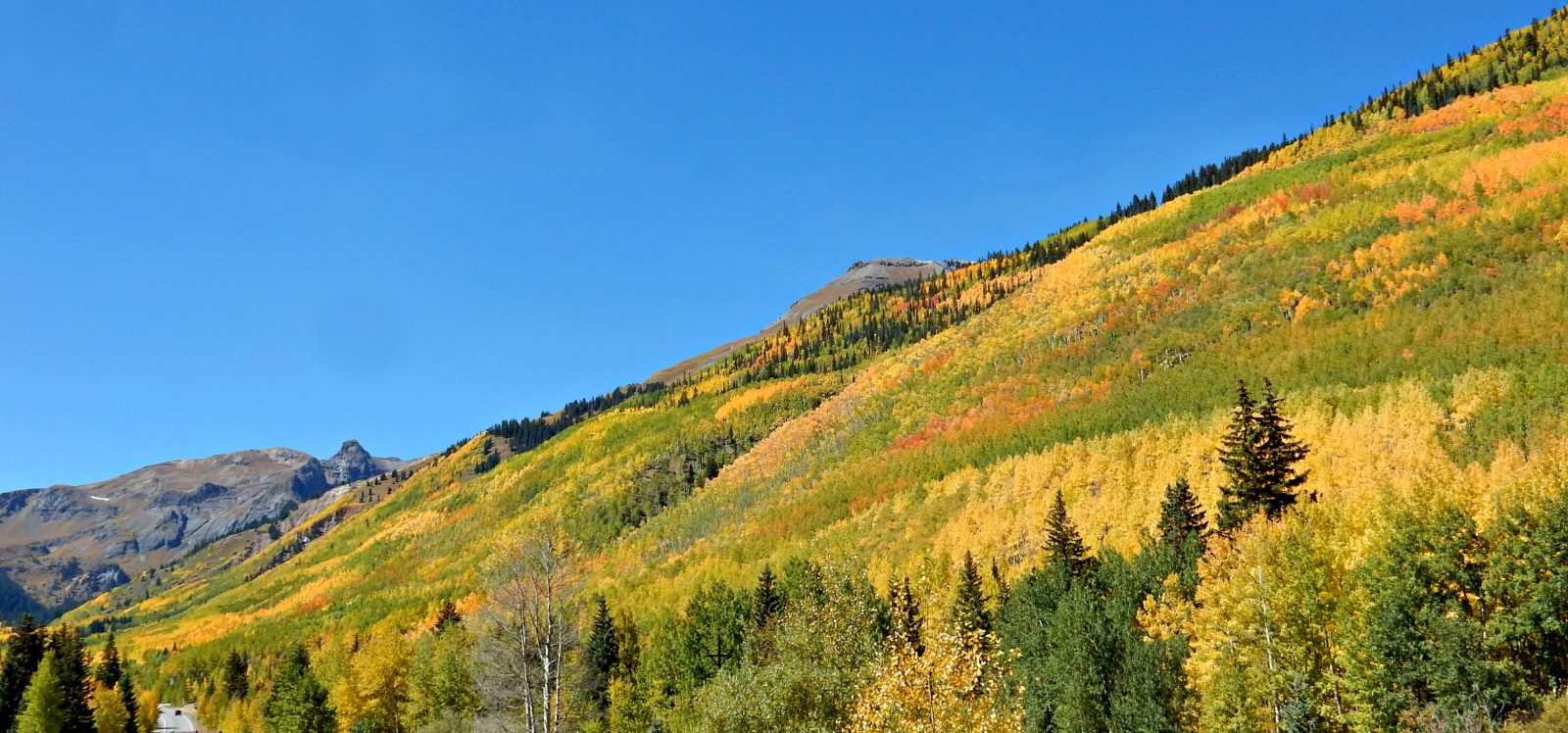 Colorado Dream List: Three of Colorado's Most Spectacular Autumn Drives