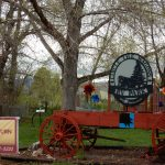 RV sites Circle The Wagons RV Park (La Veta CO)
