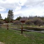 Elk Creek Campground & RV Park in Grand Lake CO