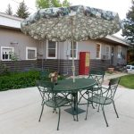 Enjoy the outdoors at Fireside Cabins and RV Park in Loveland CO
