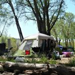 Riverview RV Park in Loveland Colorado