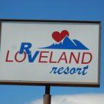 Loveland RV Resort (Loveland CO)