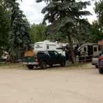 Riverview RV Park offers RV sites, tent camping, and rental tiny houses and cabins (Loveland CO)