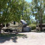 Pagosa Riverside Campground in Pagosa Springs Colorado (RV sites)
