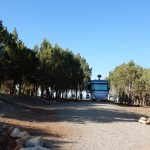 The Views RV Park & Campground (Dolores Colorado) RV sites