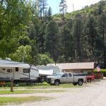 Westerly RV Park in Durango Colorado