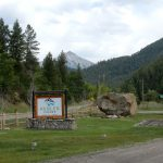 Kebler Corner RV Park, Campground & Cabins in Somerset Colorado offers RV sites, variety of rental cabins and tent camping