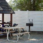 Cabin at Monument RV Resort (Fruita CO)