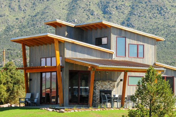 Royal Gorge Cabins for your Cañon City camping vacation.