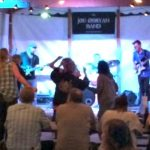 Entertainment at Riverview RV Park in Loveland Colorado