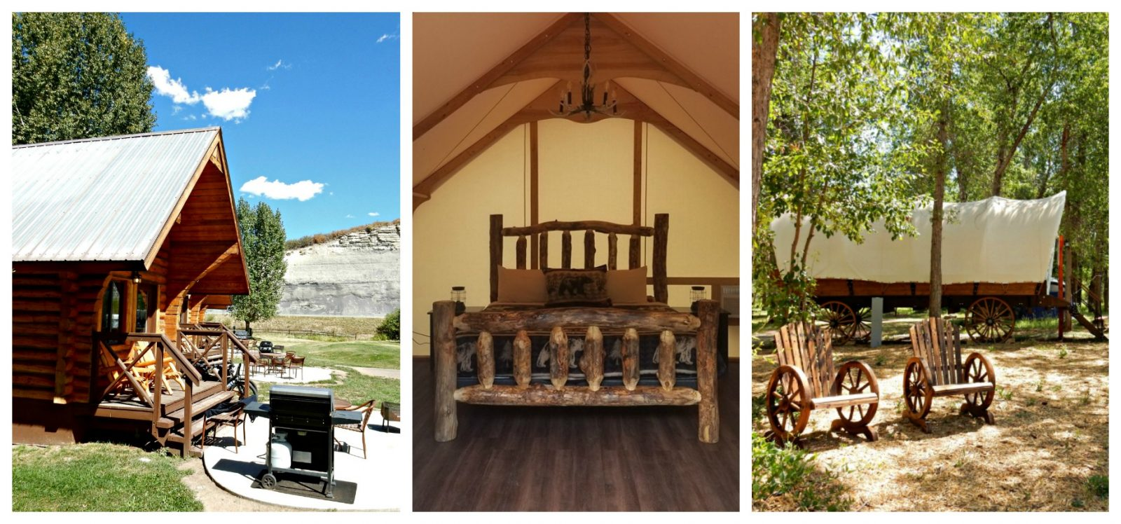 Colorado Dream List: Create the Rocky Mountain Glamping Vacation