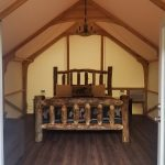Glenwood Canyon Resort glamping safari tent, Glenwood Springs Colorado