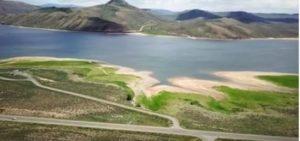 Gunnison Lakeside RV Park & Cabins video