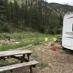 THE RIVER FORKS INN & CAMPGROUND in Drake offers tent camping, RV sites and B&B rooms, and more