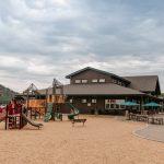 Jellystone Larkpsur playground