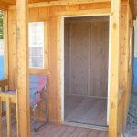 Small Cabin at High Country RV Park, Naturita CO