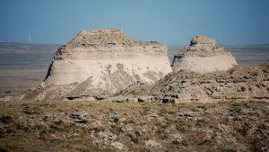 Pawnee Buttes in Colorado by Roxie Yonkey RoxieontheRoad.com