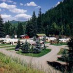 Priest Gulch Campground has so much to offer! (near Dolores CO)