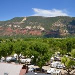 United Campground of Durango Overview