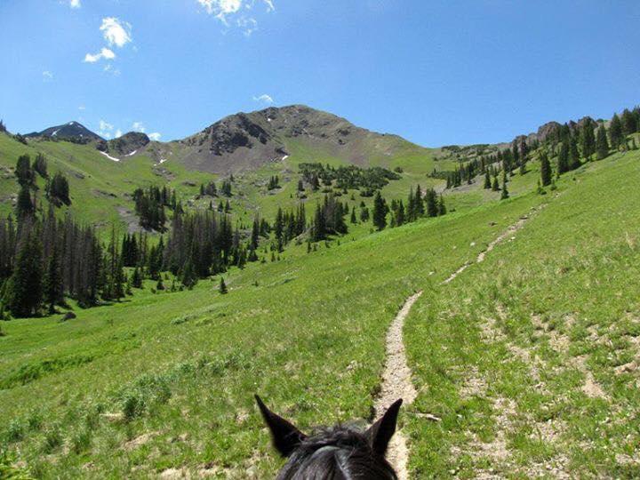 Colorado's Vacation Playground