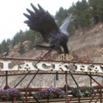We're just minutes away from the casinos in Black Hawk and Central City at Base Camp at Golden Gate Canyon