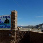 Welcome to Chalk Creek Campground, in Nathrop (near Buena Vista CO)!