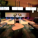Bowling at River Run RV Resort in Granby CO