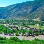 Beautifully situated in majestic Glenwood Canyon (Glenwood Canyon Resort)
