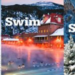 Open year 'round for you to enjoy all of your favorite seasonal pleasures (Glenwood Canyon Resort)