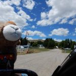 Welcome to Gunnison Lakeside where you can rent a cabin or camp at Gunnison Lakeside RV Park and Cabins in Colorado