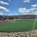 Scenery around River Run RV Resort in Granby Colorado