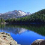 Our beautiful surroundings (Loveland RV Resort ~ Loveland Colorado)