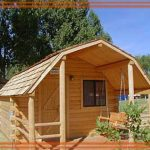 Cabins for rent at Monument RV Resort and Storage (Fruita, Colorado)