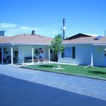 Welcome to Prospect RV Resort, Wheat Ridge (Denver area)