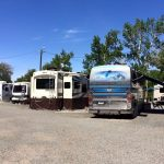 Lots of room for RVs! Prospect RV Resort, Wheat Ridge (Denver area)