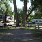 River RV and tent sites - Riverview RV Park (Loveland, Colorado)